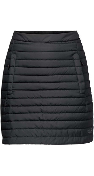 Jack Wolfskin Iceguard Skirt Women black
